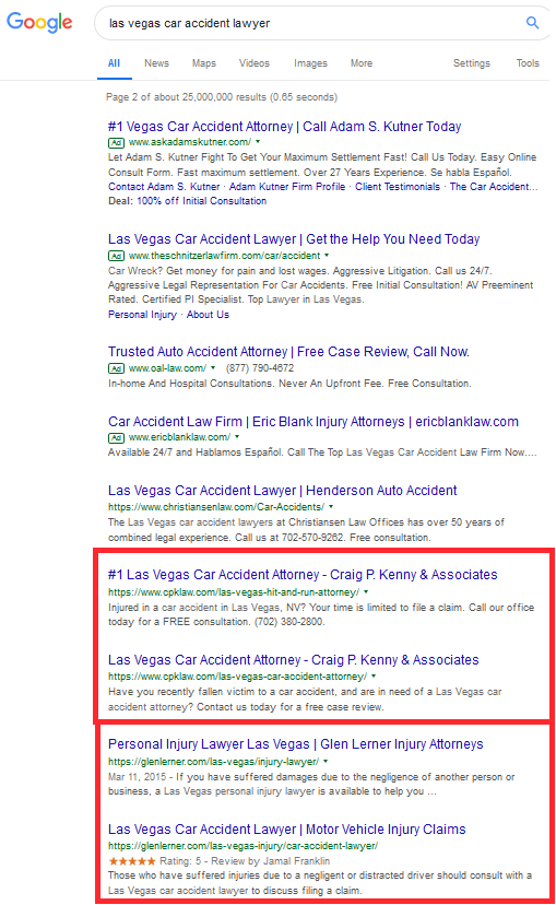 Google Same-Site Search Results (Google Site Diversity Update)   Dan