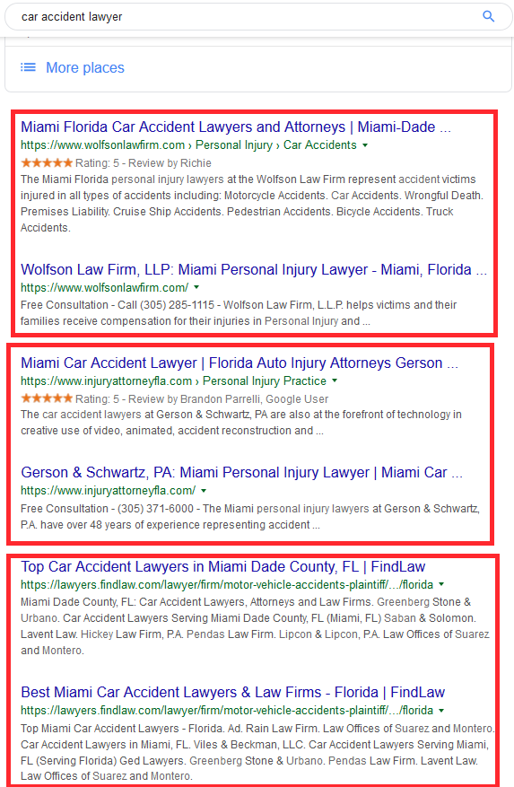 Google Search Results Pa | Condorito